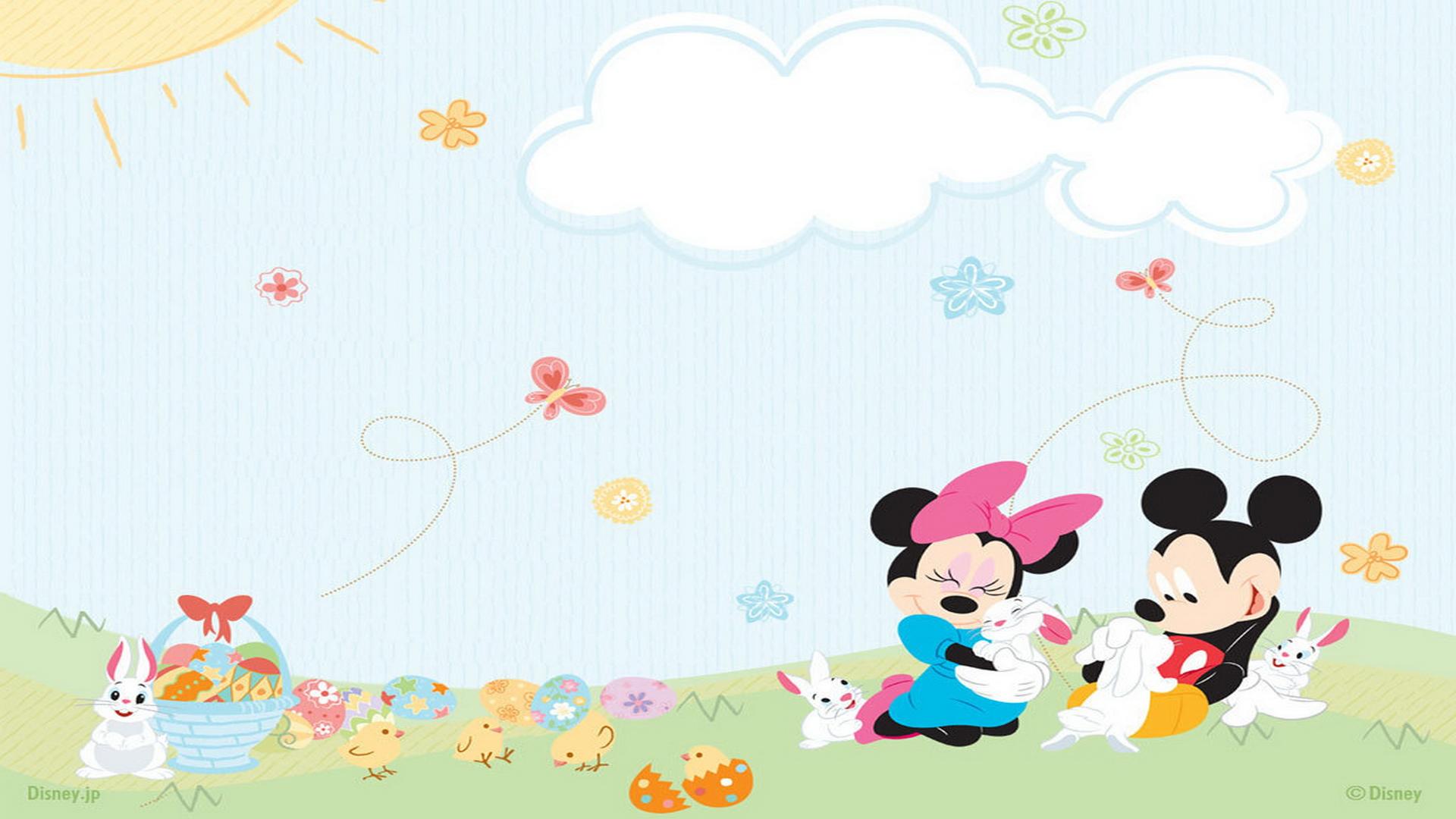 Mickey Minnie Wallpaper Sf Wallpaper