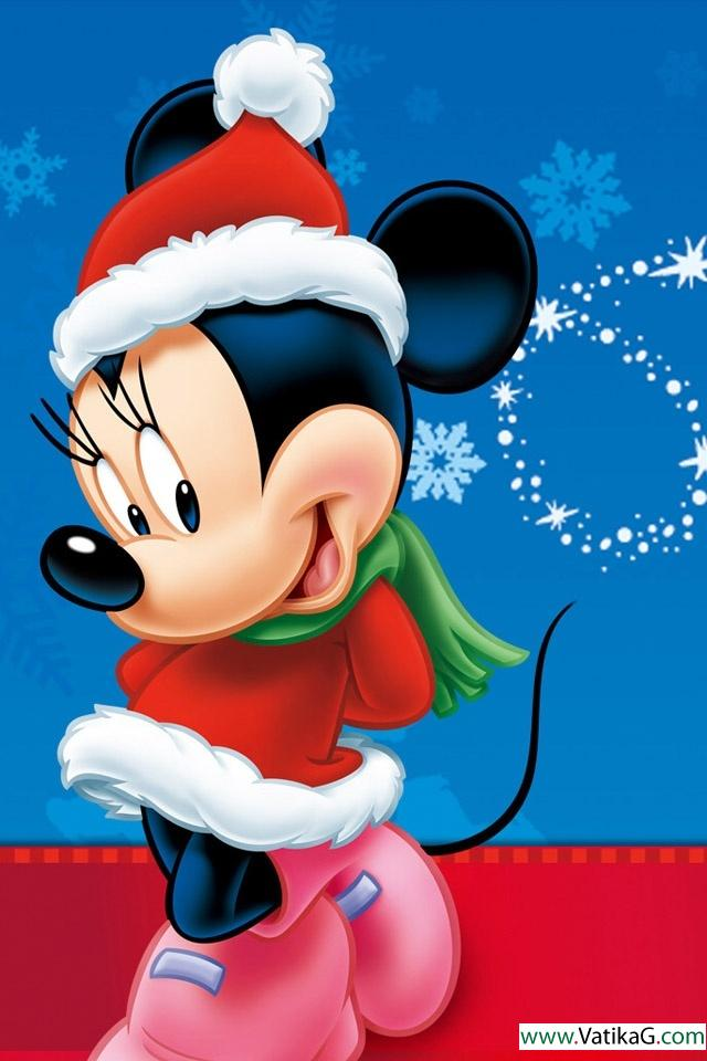Mickey Mouse Wallpapers For Phone - WallpaperPulse