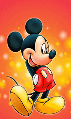 Mickey Mouse Wallpaper For Phone Page 1