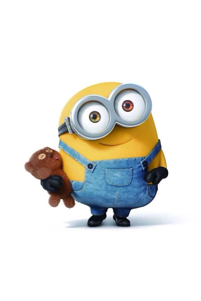 minion wallpaper 4