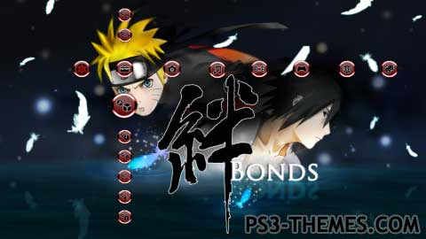 """PS3 Themes » Search results for """"sasuke"""""""