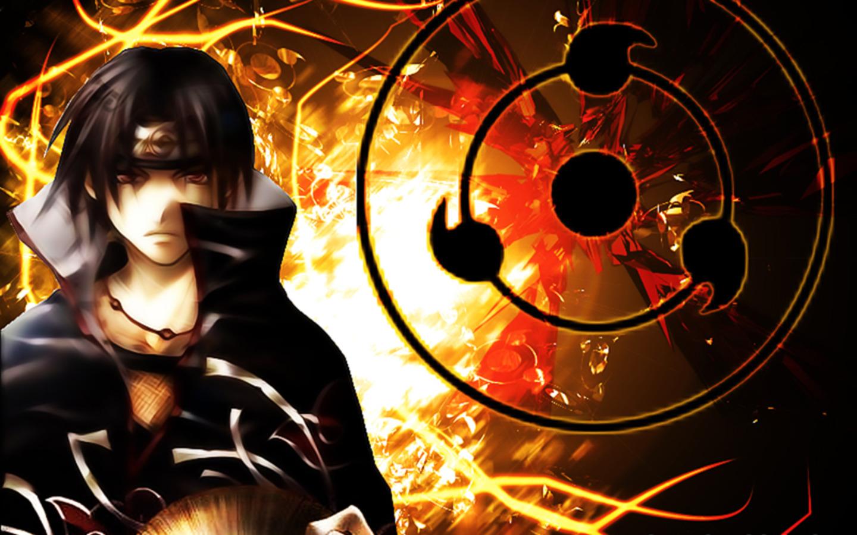 Naruto wallpapers HD For desktop – wallpapermonkey com