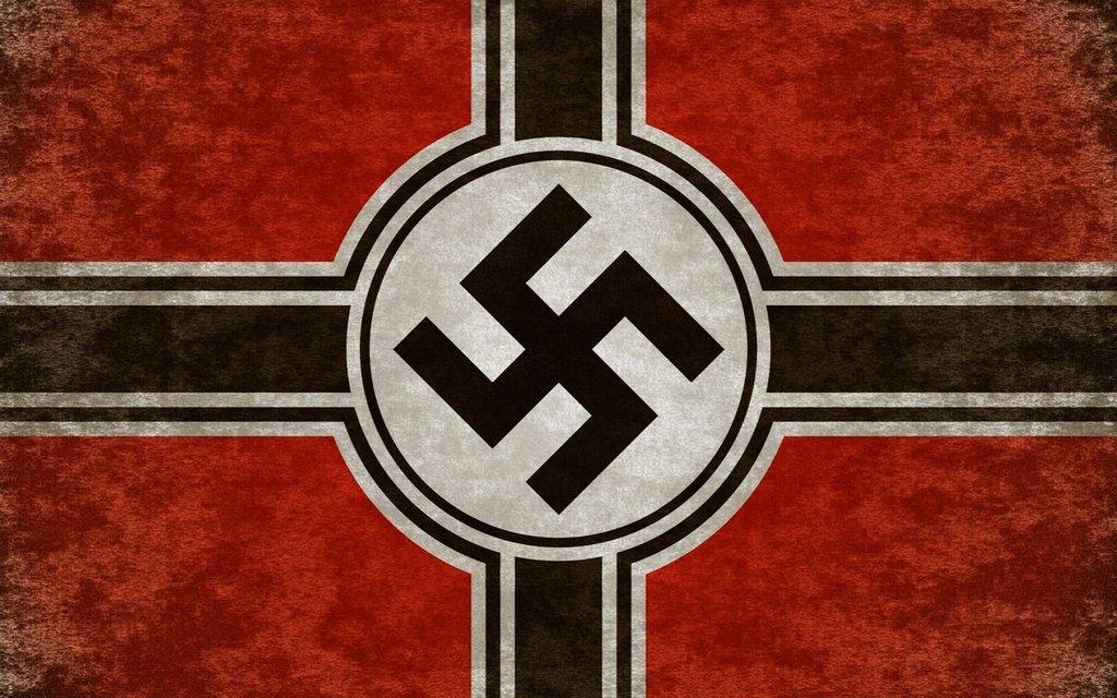 Nazi Flag Wallpaper