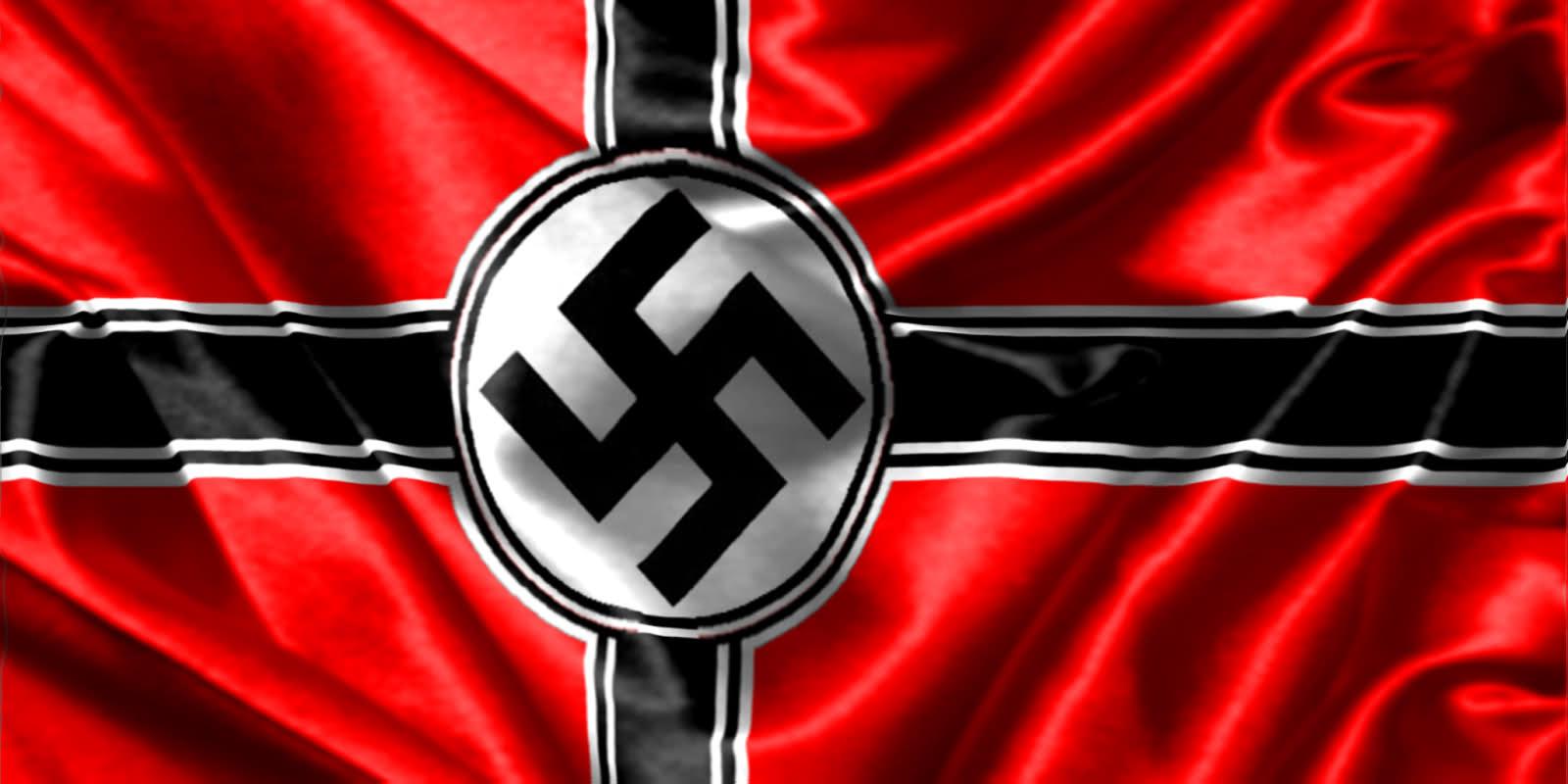 Nazi Flag Wallpapers (66+)