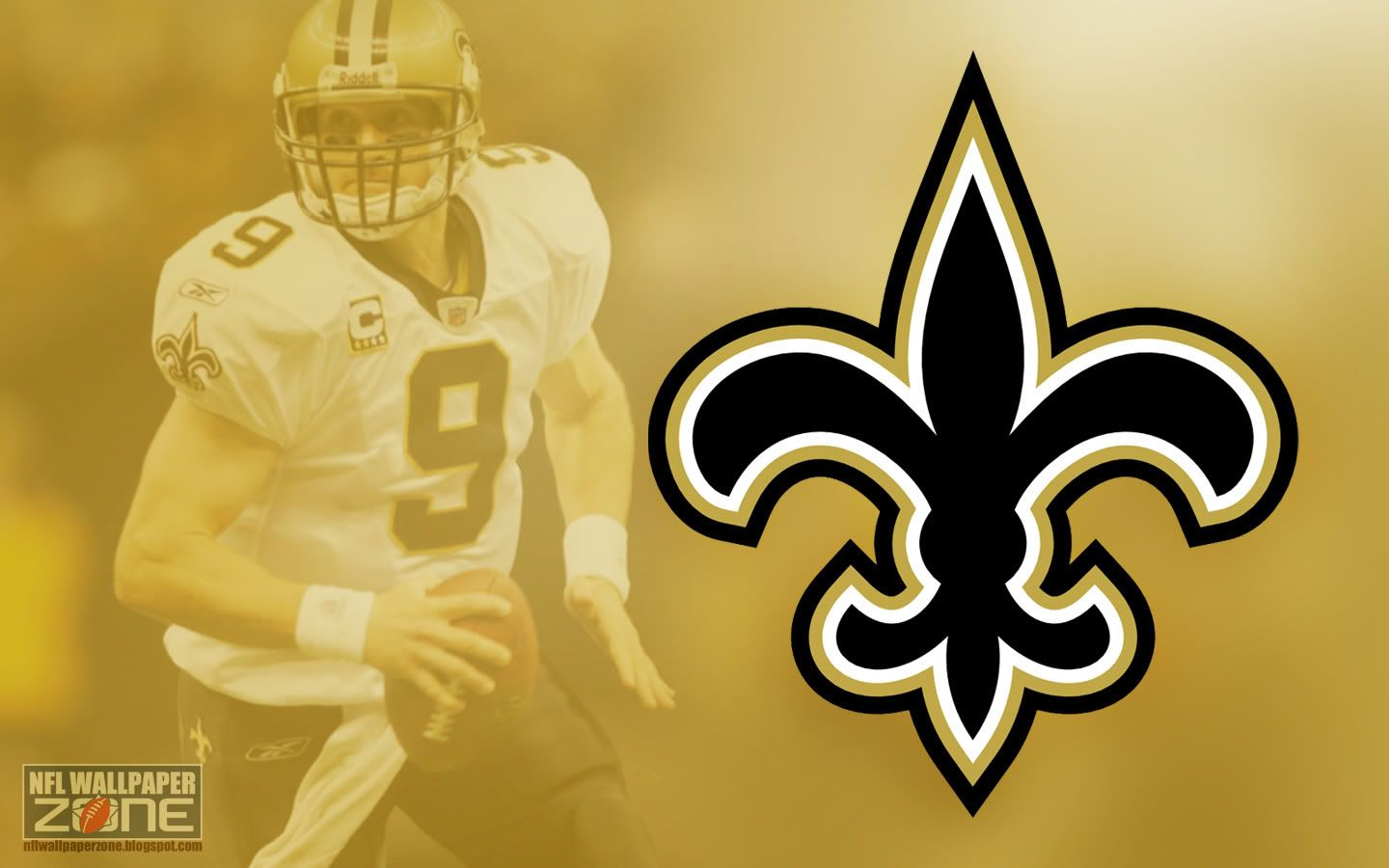 New Orleans Saints Desktop Wallpaper Sf Wallpaper
