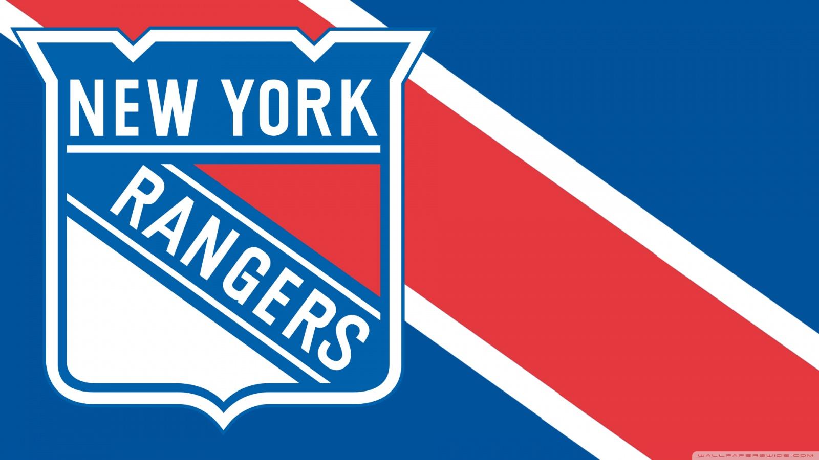 New York Rangers HD desktop wallpaper : Widescreen : High