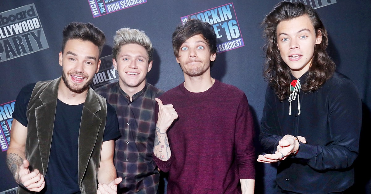 One Direction Is Splitting, Hiatus to Become a Permanent Break