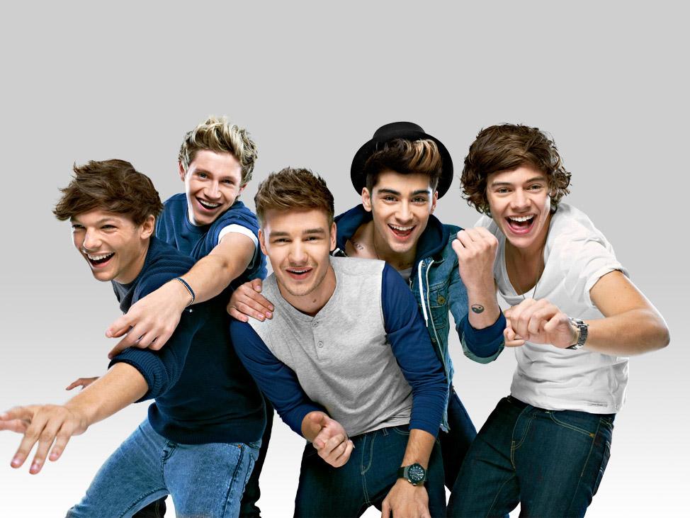 One Direction Friend Quiz - One Direction Quiz