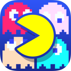 The Official Site for PAC-MAN - Video Games & More