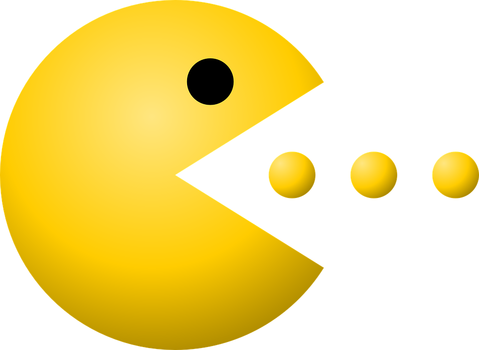 Pacman - Free images on Pixabay