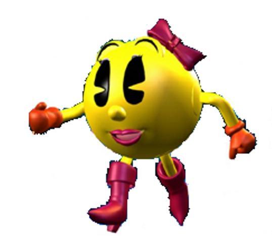 Ms  Pac-Man | Pac-Man Wiki | Fandom powered by Wikia