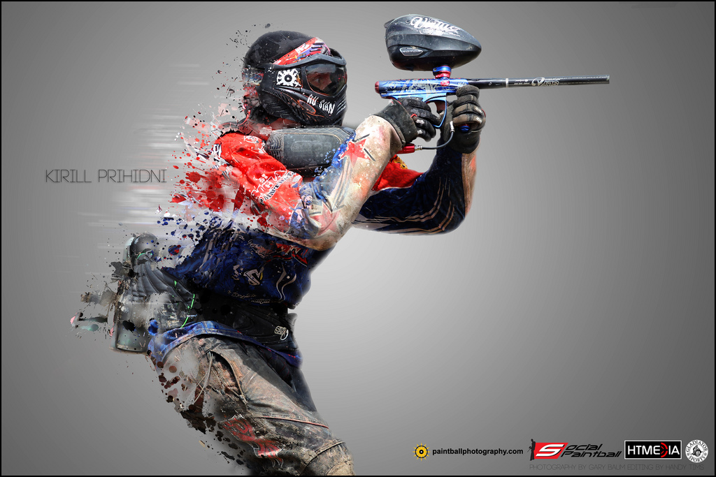 Dynasty Paintball Wallpaper - Wallpapers Kid