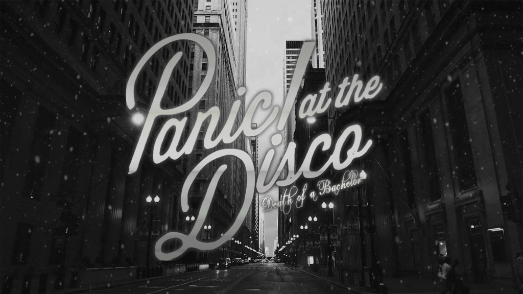 panic at the disco wallpaper 2