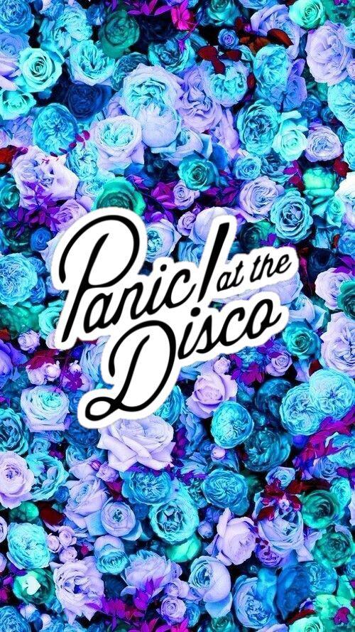 panic at the disco wallpaper 4