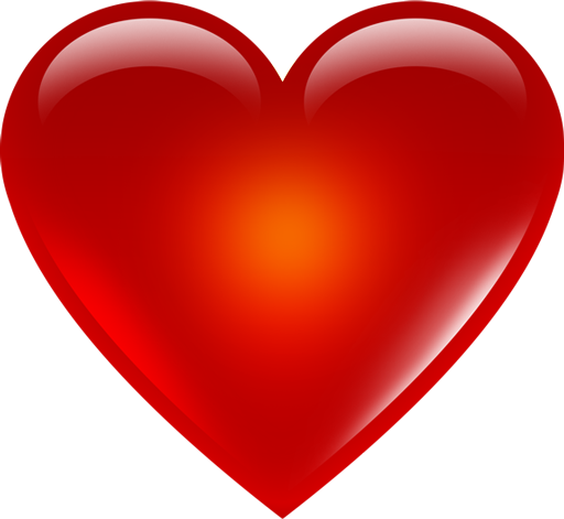 Collection of Heart Pic on HDWallpapers