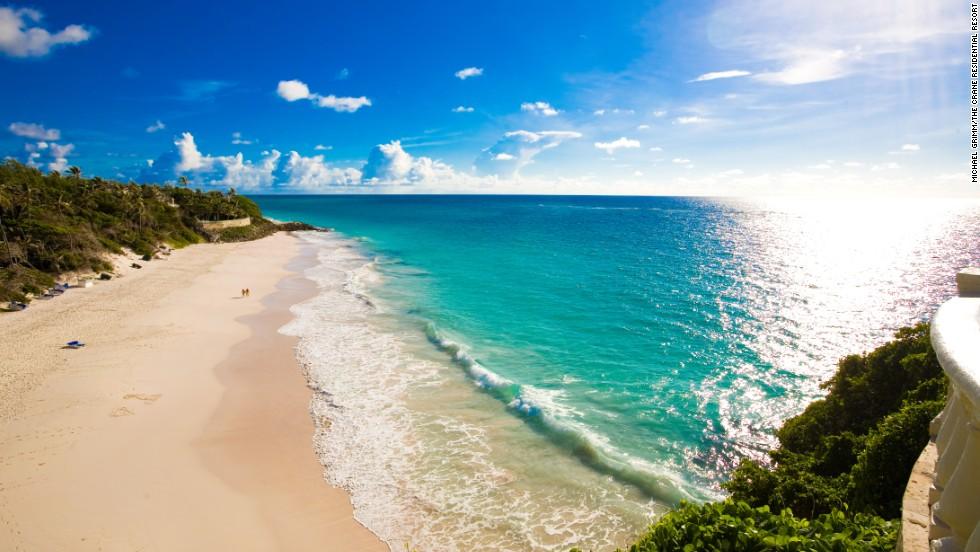 World's 100 best beaches - CNN com