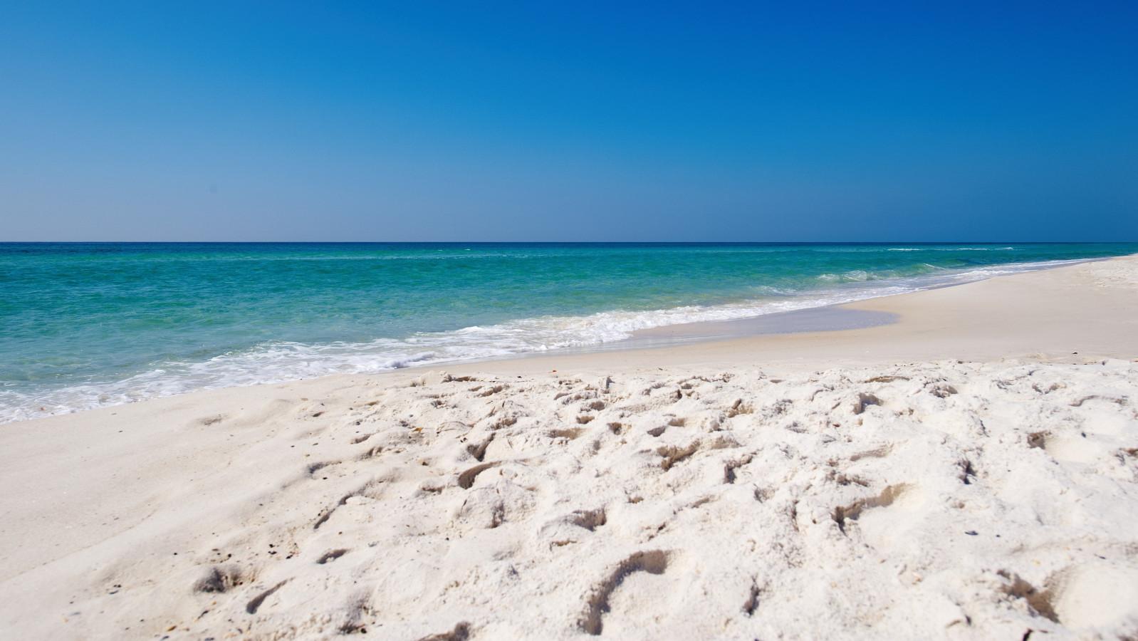 The Beach | The Official Carillon Beach Website