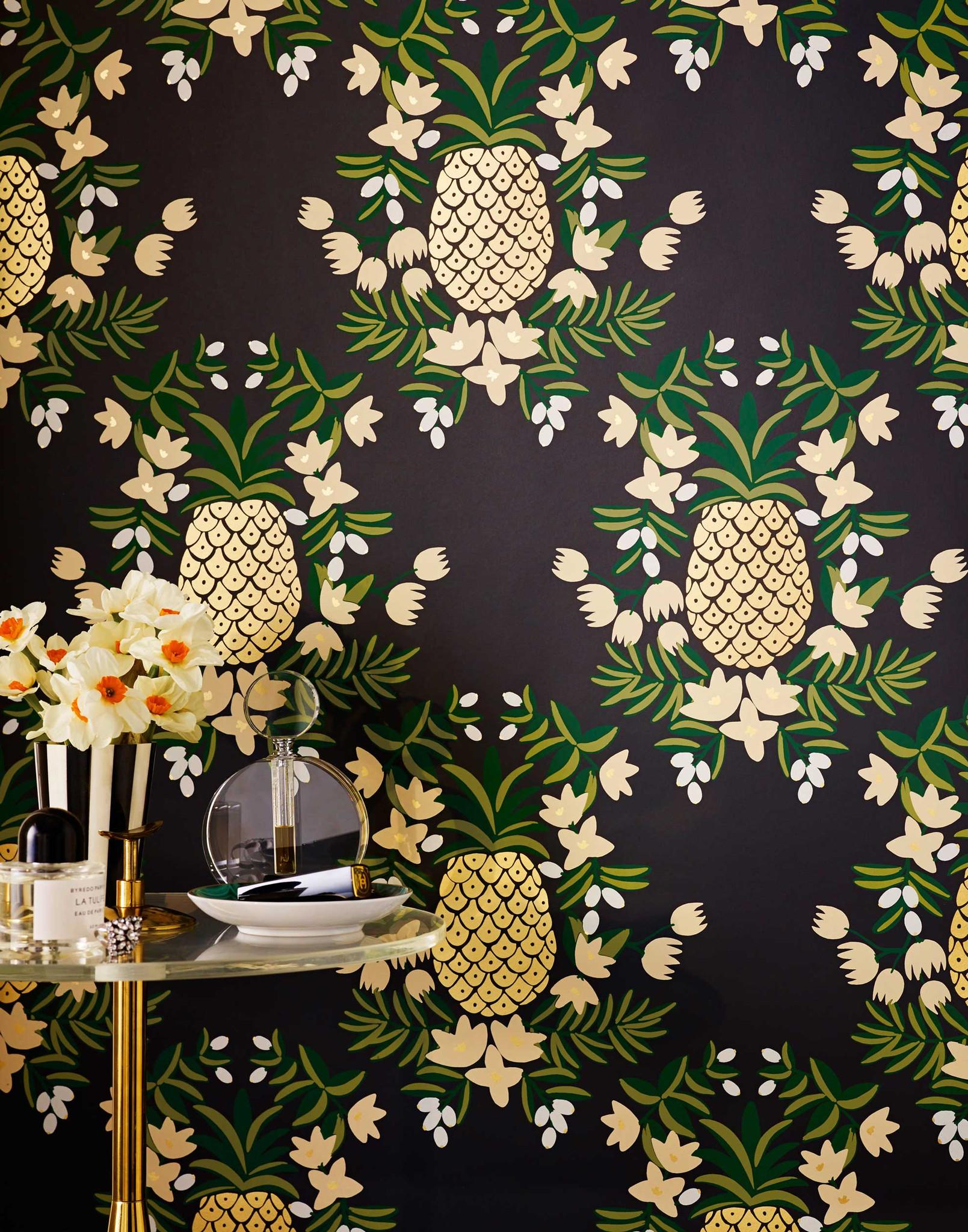 Pineapple (Ebony) | Hygge & West