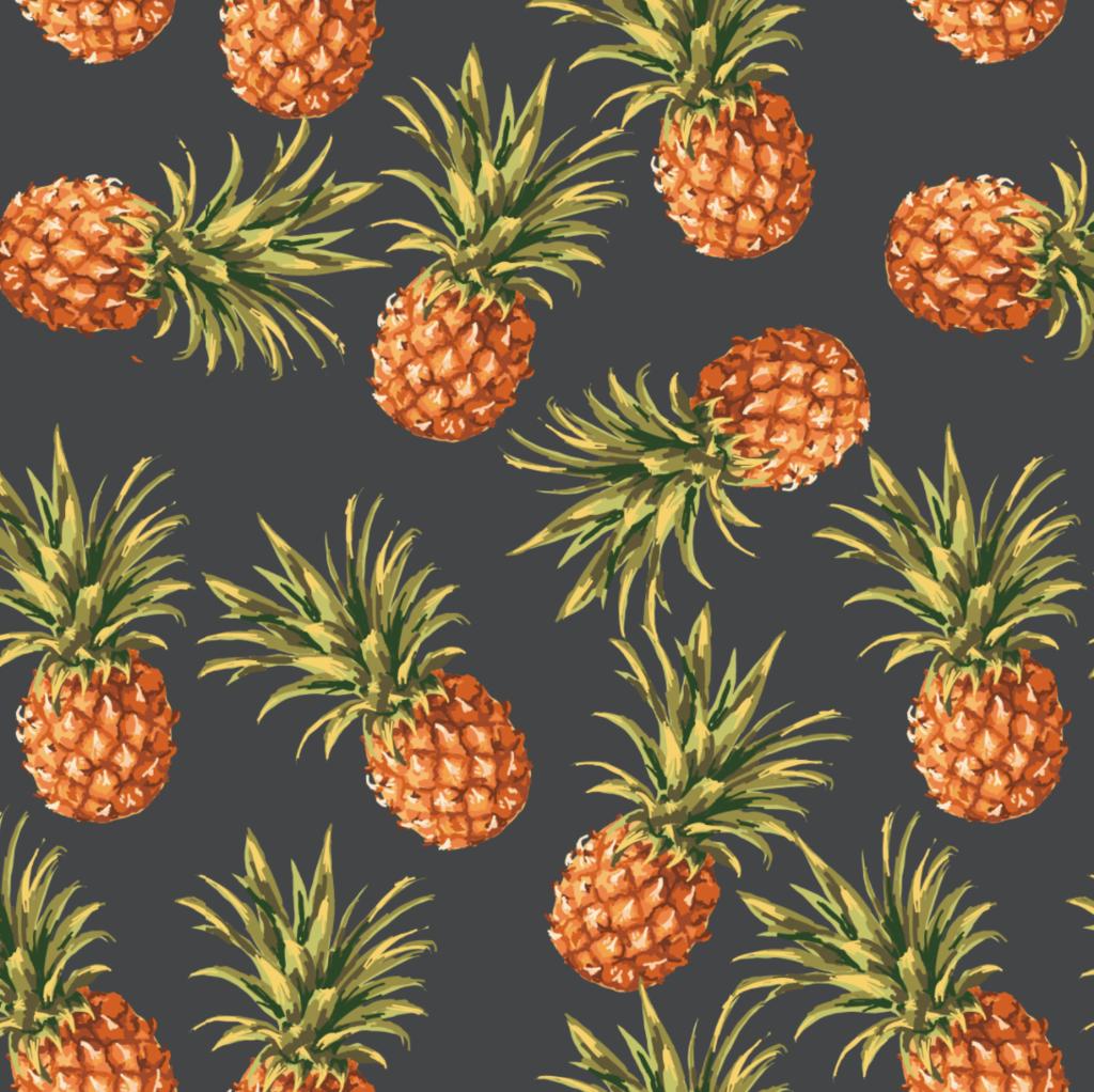 Pineapple Wallpaper, 100% Quality Pineapple HD Pics #OC69, 4K
