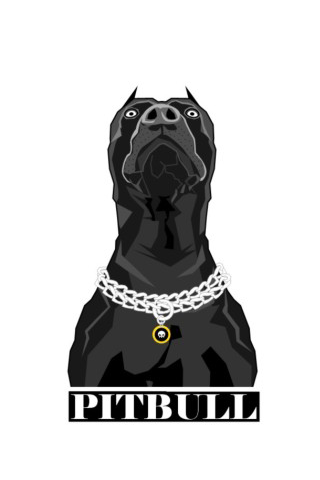 Pitbull Wallpapers - Android Apps on Google Play