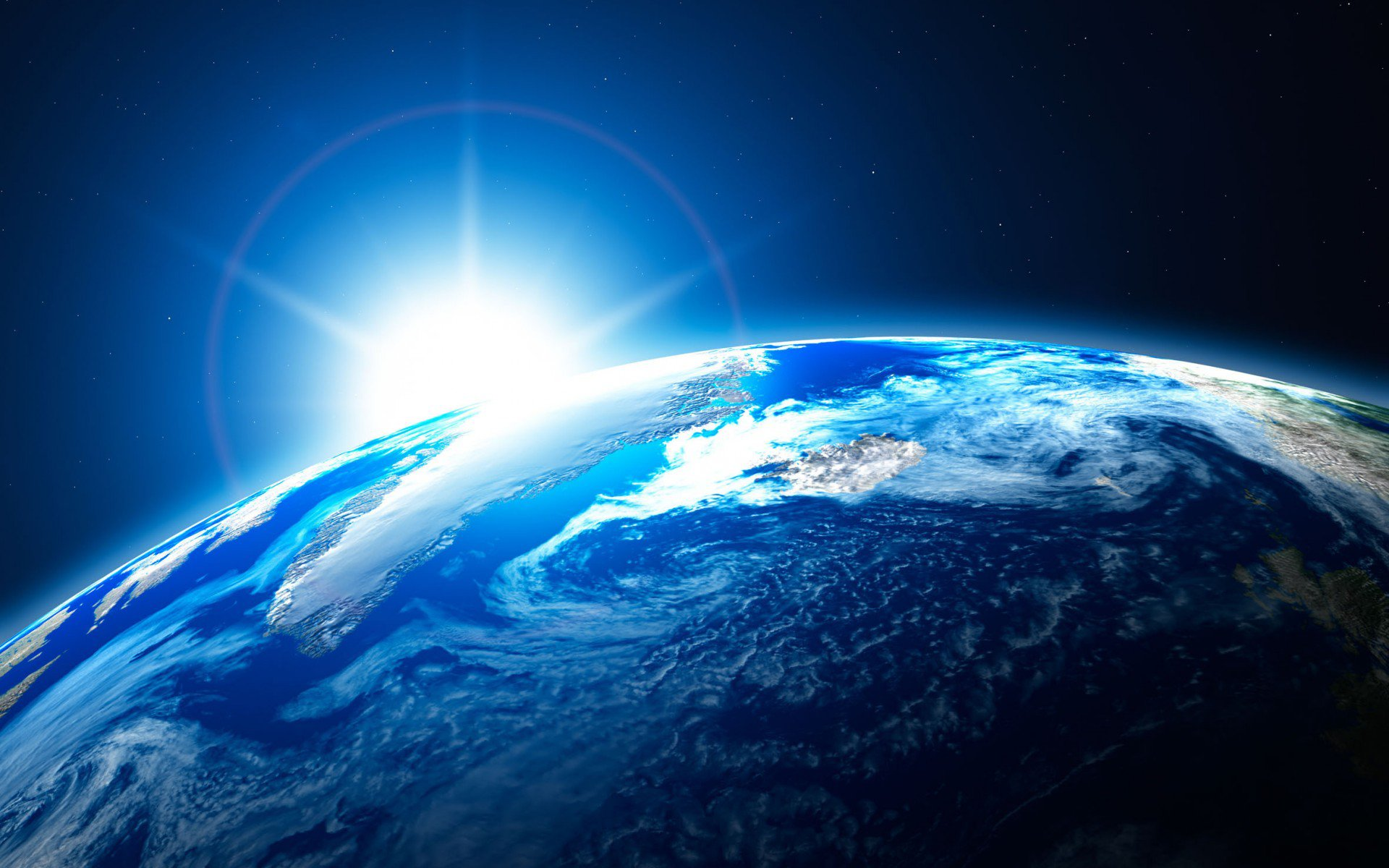 30 Gorgeous HD wallpapers of planet Earth   AndroidGuys