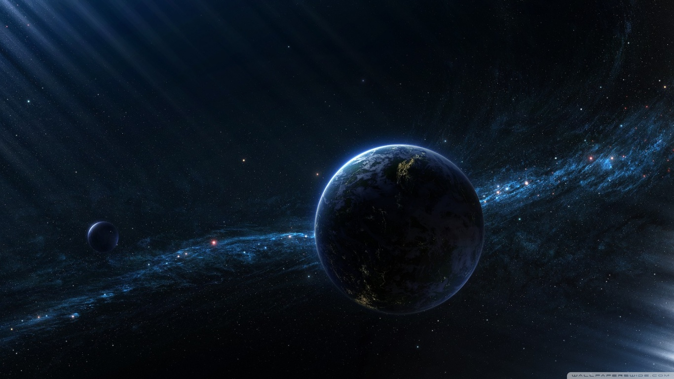 Planet Earth HD desktop wallpaper : High Definition : Fullscreen