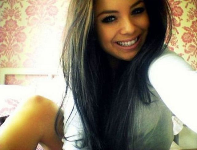 Pretty Girls with Pretty Smiles (33 pics) - Izismile com