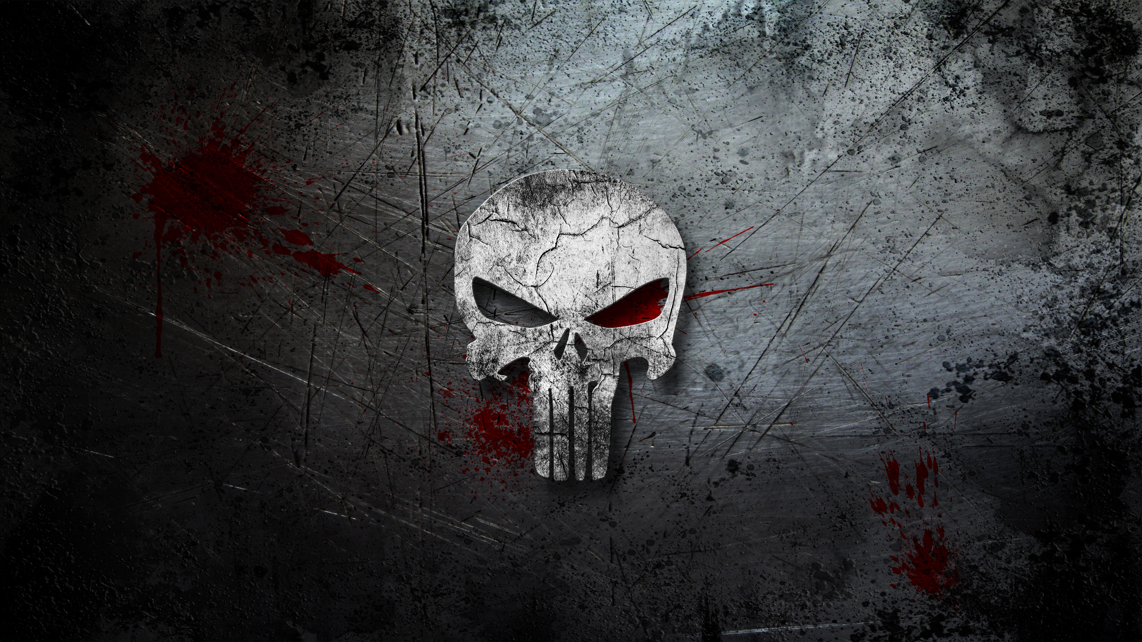 122 Punisher HD Wallpapers | Backgrounds - Wallpaper Abyss