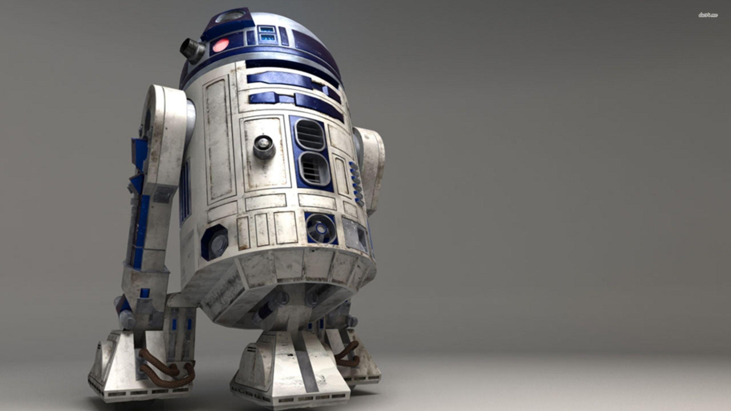 R2-D2 Wallpapers - Wallpaper Cave