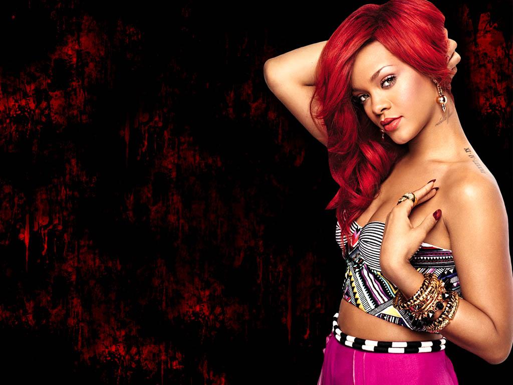 Rihanna Wallpaper   Rihanna HD Wallpapers - Filmibeat