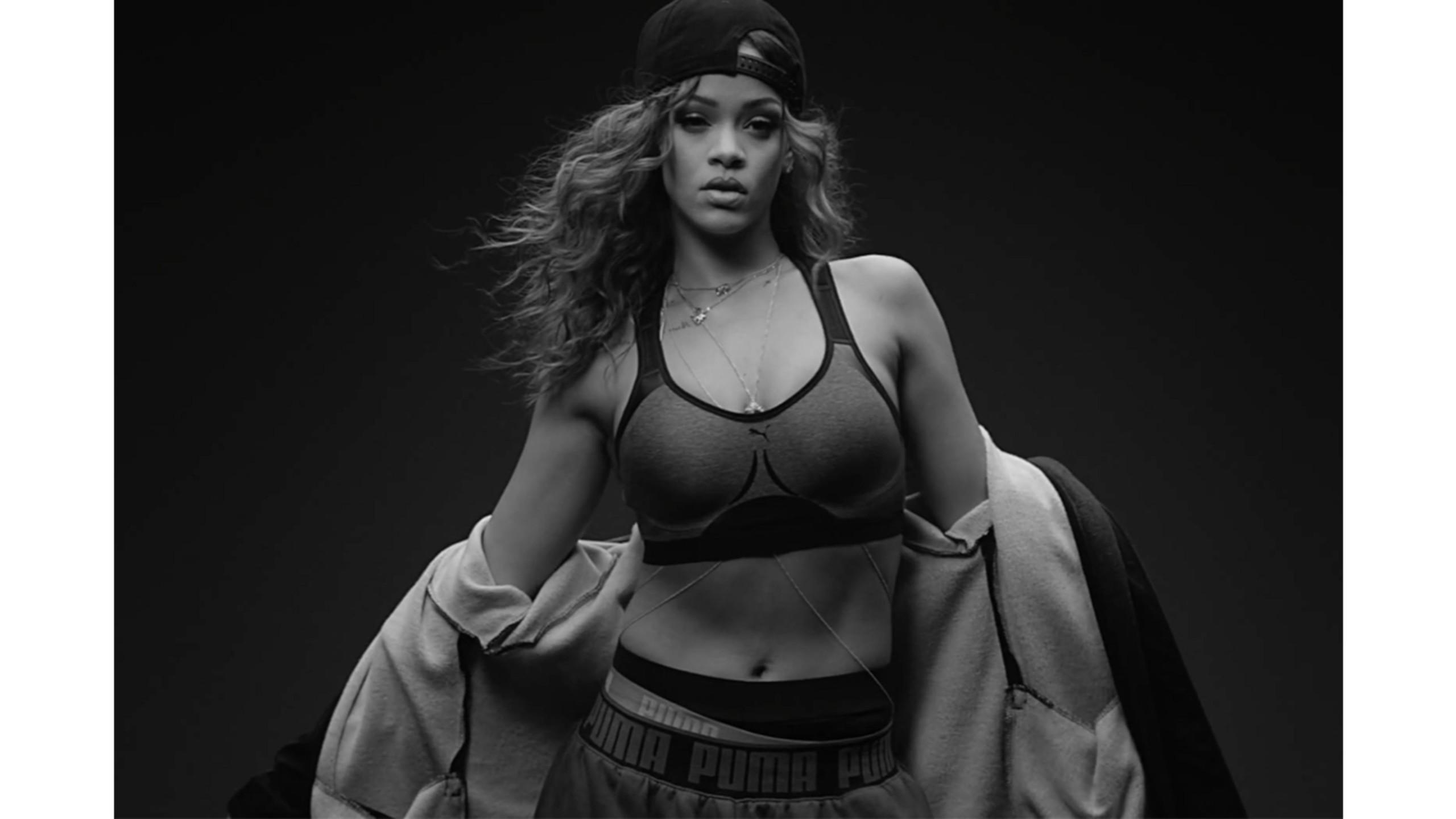 Cool 4K Rihanna Wallpaper   Free 4K Wallpaper