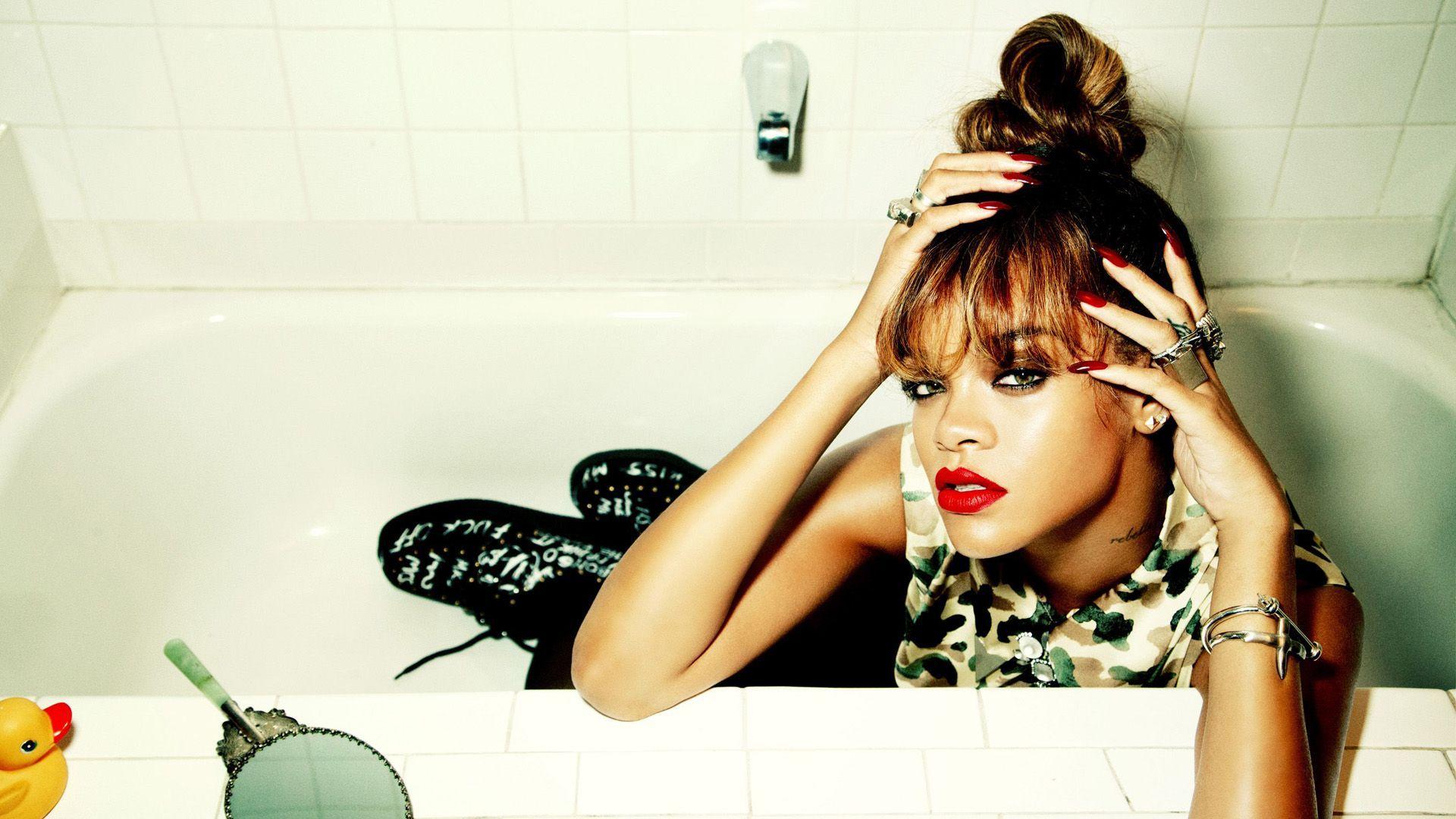 Rihanna Wallpapers - Wallpaper Cave