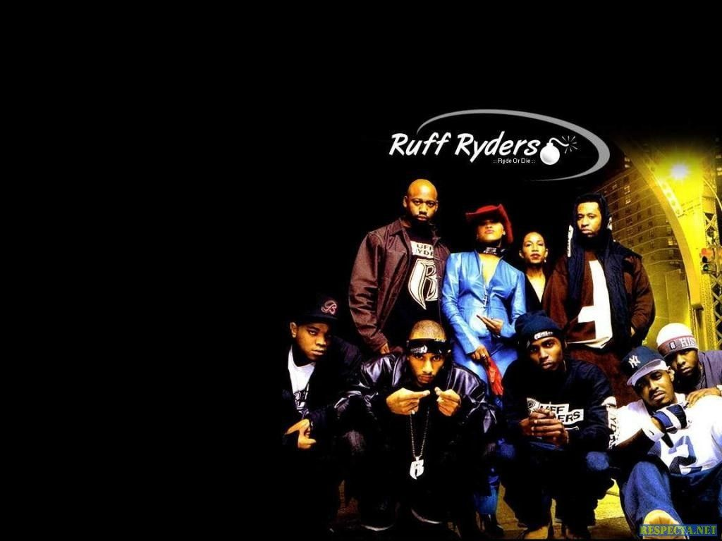 Ruff Ryders Wallpapers - Wallpaper Cave
