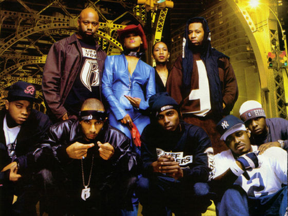 Which Ruff Ryders Artist Are You? | Playbuzz
