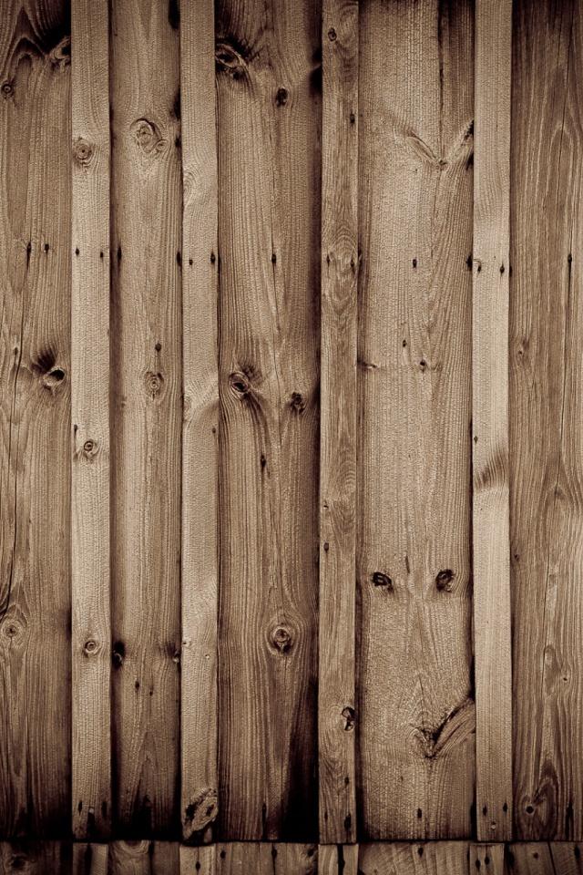 Rustic Wood Mobile Wallpaper - Mobiles Wall