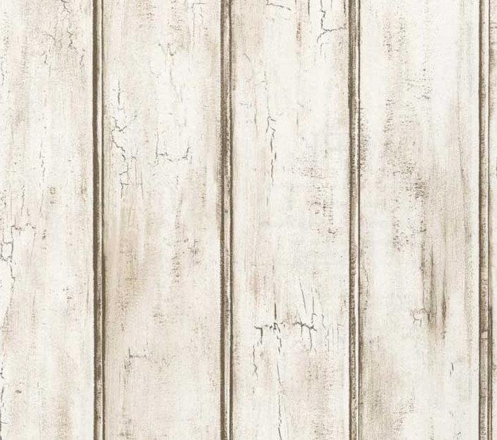 Wood wallpaper | Etsy