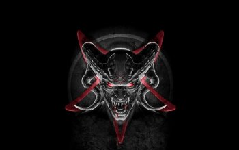 46 Satan HD Wallpapers | Backgrounds - Wallpaper Abyss