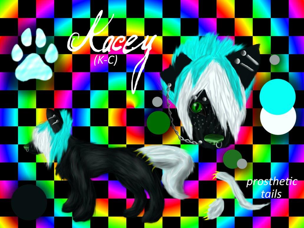 Scene Kid KC XClosedX by NeoAdopts on DeviantArt