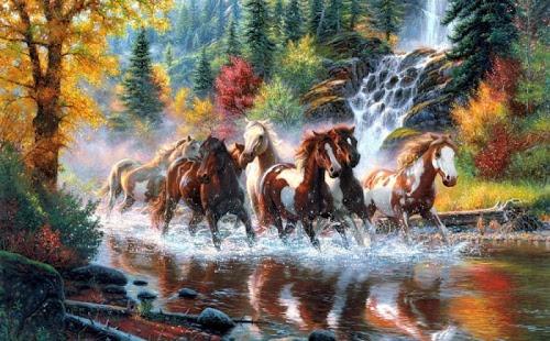 Download Seven Horses Wallpaper 7 APK & Read wiki