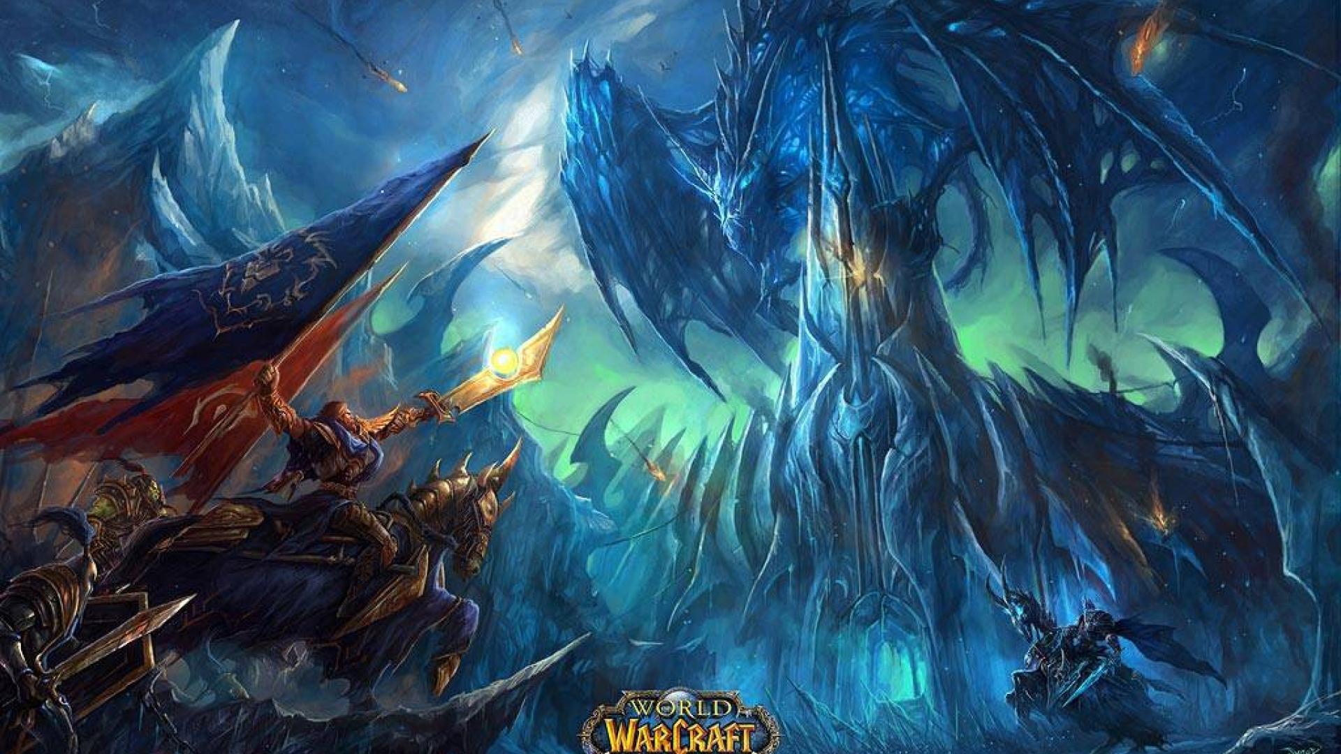 1000+ ideas about World Of Warcraft Wallpaper on Pinterest | World