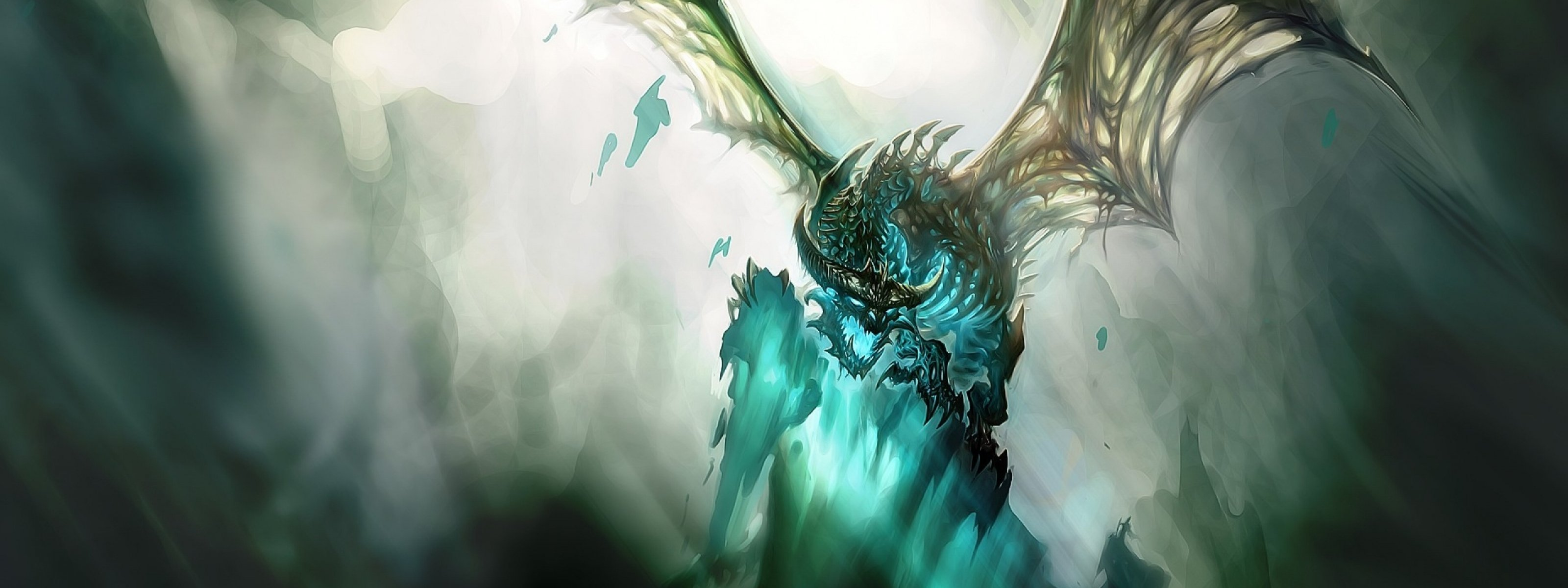 4 Sindragosa (World Of Warcraft) HD Wallpapers | Backgrounds