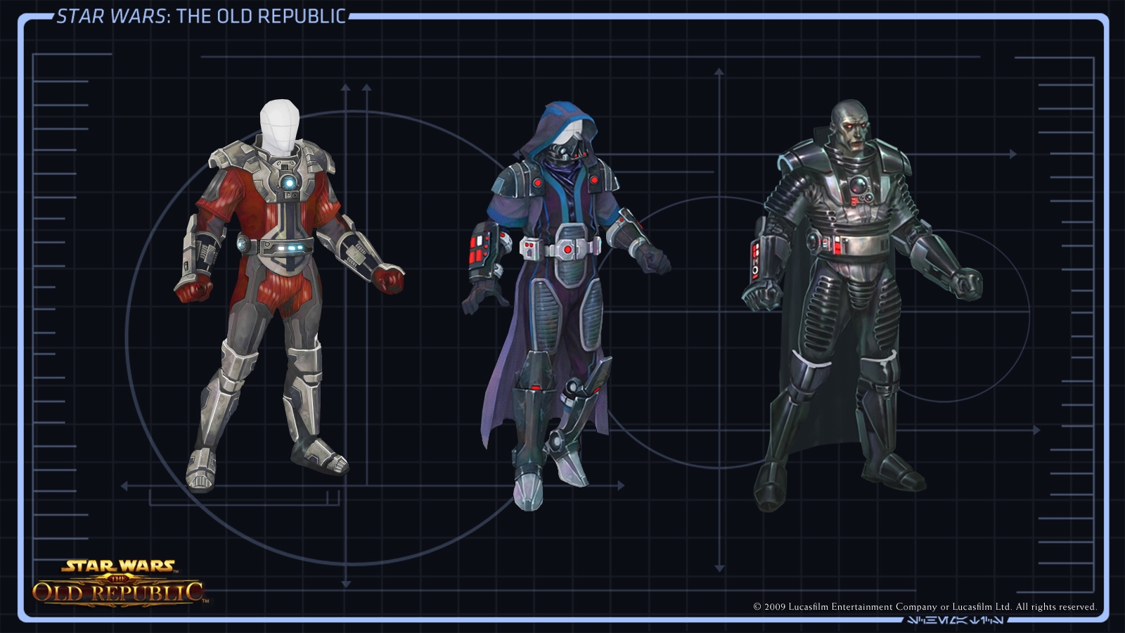 Sith Warrior « The Sith Code   Star Wars: The Old Republic Fansite