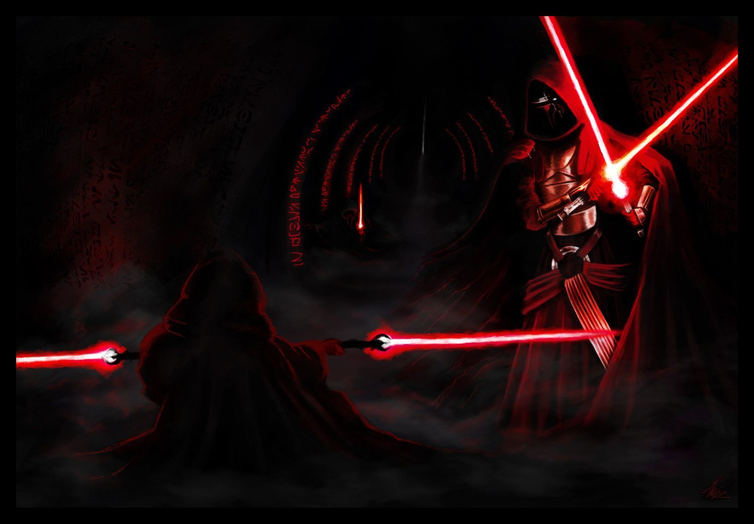Sith Wallpapers - Wallpaper Cave