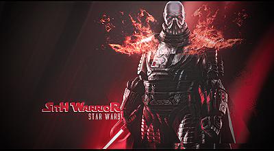 Sith Warrior by Dawidkilldeagons on DeviantArt