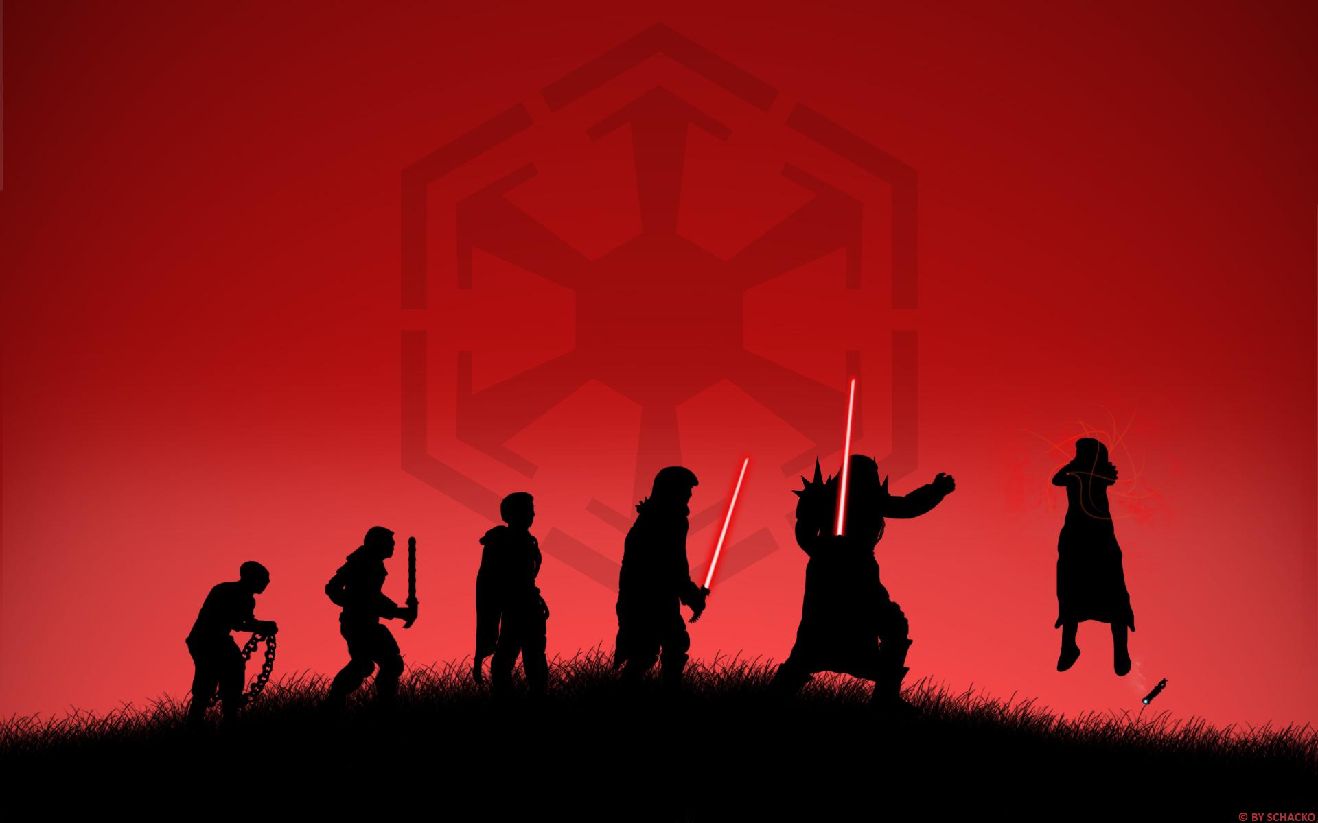 swtor Sith Warrior Evolution by schacko on DeviantArt