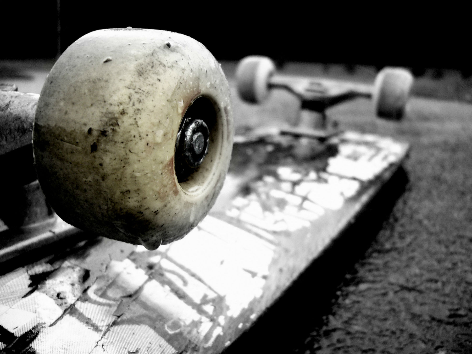 80 Skateboarding HD Wallpapers | Backgrounds - Wallpaper Abyss