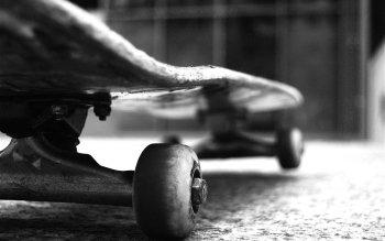 18 Skateboard HD Wallpapers | Backgrounds - Wallpaper Abyss