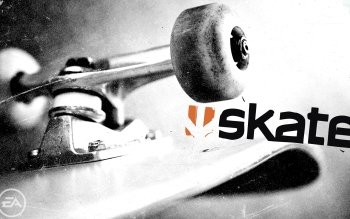1 Skate HD Wallpapers | Backgrounds - Wallpaper Abyss
