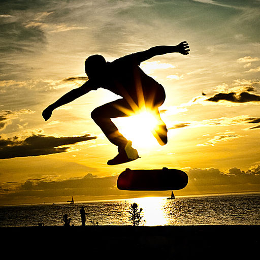 Skateboard Wallpapers & Backgrounds HD - Home Screen Maker with