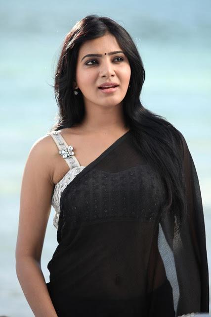 SOUTH INDIAN ACTRESS wallpapers in HD: Samantha Ruth Prabhu HD